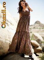 длинные платья фото - фотография 4.